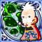 FFAB Bio - Strago Legend SSR+