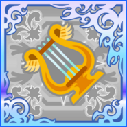 FFAB Dream Harp SSR