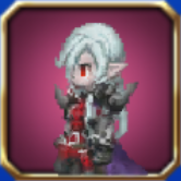 FFDII Deathlord Time Warrior icon