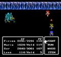 FFII NES Mini Status