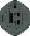 FFMQ Pazuzu's Tower F2 - Inside
