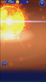 FFRK Burning Meteor Strike