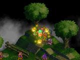Time Magick (Tactics A2)