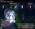 FFX-2 Curse Punch