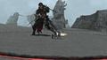 FFXIV Hanzo Giant