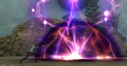 FFXIV Thunder IV