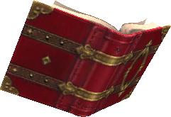 Grimoire (Final Fantasy XI)