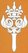 Treno Emblem FFIX Art