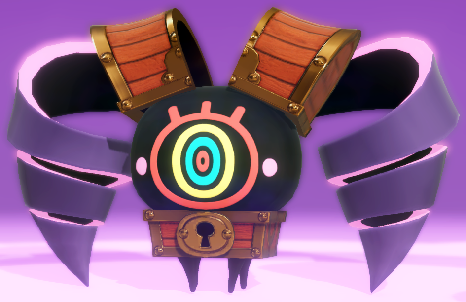 Mimic (World of Final Fantasy)
