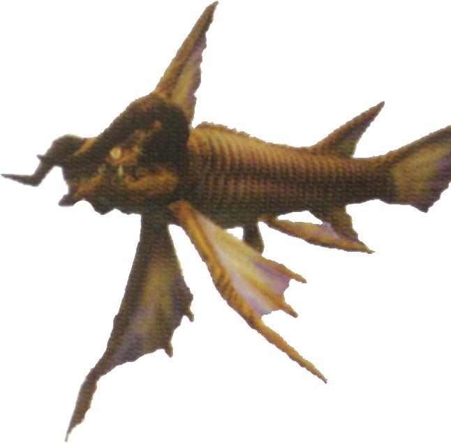 Xiphactinus (Final Fantasy X-2)