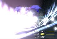 Blasting Zone from FFVIII Remastered