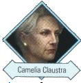 Камелия Клаустра