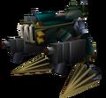 Custom Sweeper FF7
