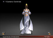 DC CG Model Lucrecia 2