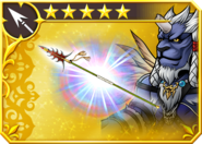 DFFOO Astral Spear (X)