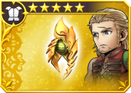 DFFOO Flame Shield (XII)