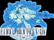 FF14 Logo