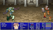 FF4PSP Enemy Ability Regenerate