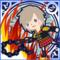 FFAB Elementalash (Fire) - Seven Legend SSR+