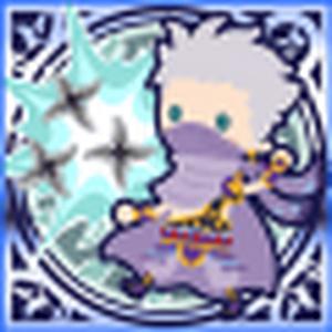 FFAB Throw (Fuma Shuriken) - Edge Legend SSR+.png