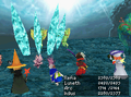 FFIIIDS Ice Pillar
