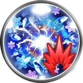 FFRK Diving Strike Icon