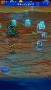 FFRK Mirage Dive