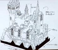 FFT-Artwork-Church-Sketch