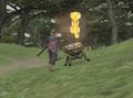 FFXI Magic Hammer