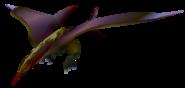 Sonic Speed FF7