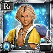 Square Enix Legend World - Tidus R+