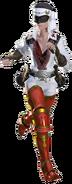 Yda 1.0 render from Final Fantasy XIV