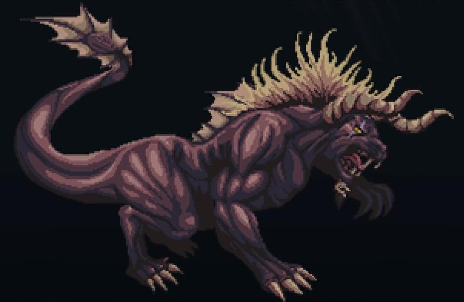 A King's Tale: Final Fantasy XV enemies