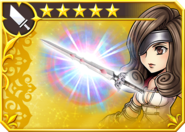 DFFOO Save the Queen (IX)