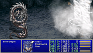 FF4PSP Enemy Ability Whirlwind