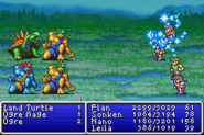 FFII Cure10 All GBA