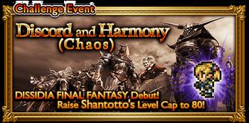 Chaos (Global)