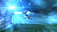 FFXIV Warp Strike