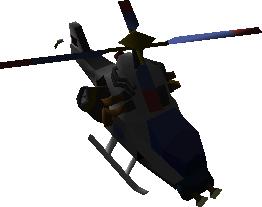 Вертолет Б1-Альфа