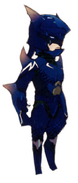 Kain DS Art