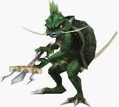 Sahagin (Final Fantasy IX)