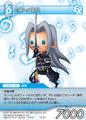 Sephiroth PR TCG