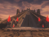 Big Bridge (World of Final Fantasy)
