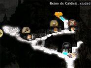 Caldis City Map BD