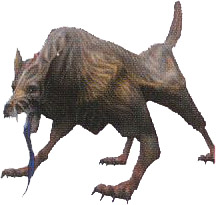 Canis Major (Final Fantasy X-2)