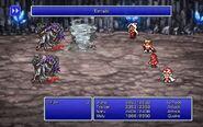 DEV Tornado from FFIII Pixel Remaster