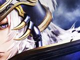 Dissidia Final Fantasy NT characters