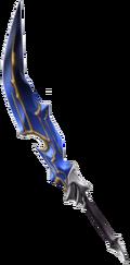 Зантецукен Гильгамеша в Dissidia 012 Final Fantasy.