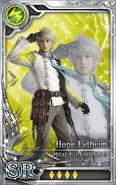 FF13-2 Hope Estheim SR L Artniks