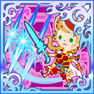 FFAB Extra Lunge - Onion Knight SSR+